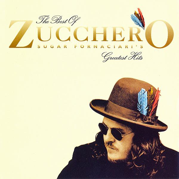Zucchero - Greatest Hits (1997) (Import, EU)