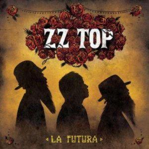 Zz Top - La Futura (2 LP)