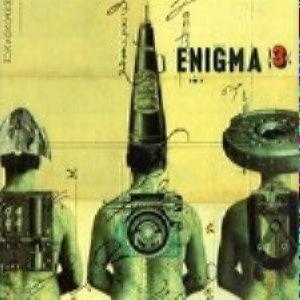 Enigma - Le Roi Est Mort, Vive Le Roi